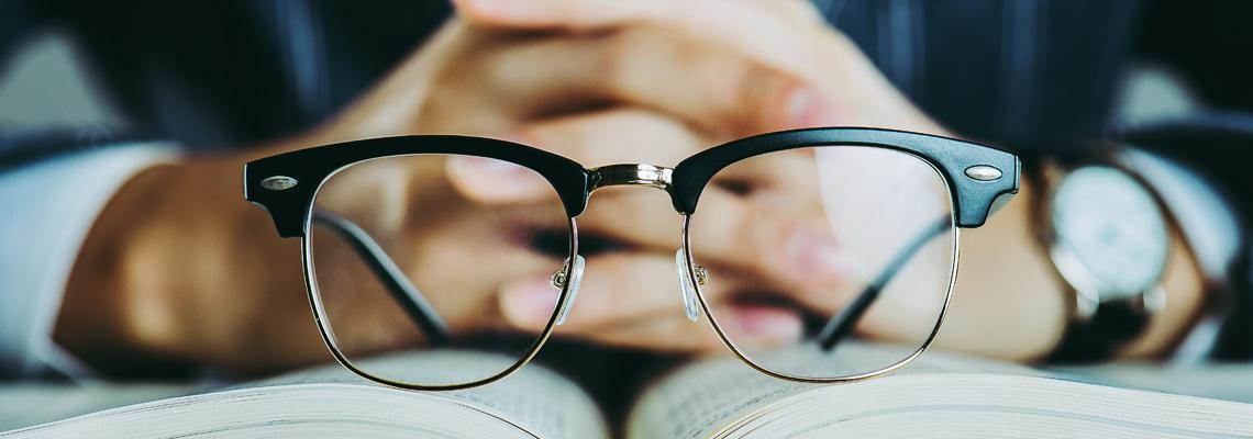 lunettes de lecture
